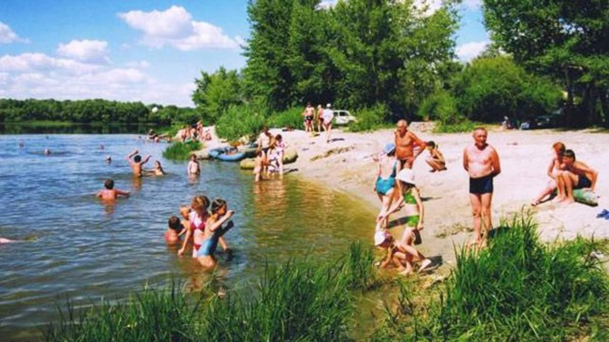 Відпочинок на водоймах: у МОЗ нагадали правила безпеки поведінки на воді