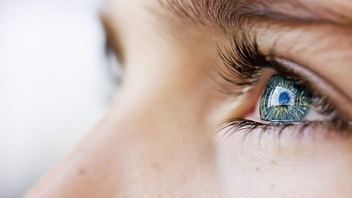 6 ознак глаукоми, які не можна ігнорувати
