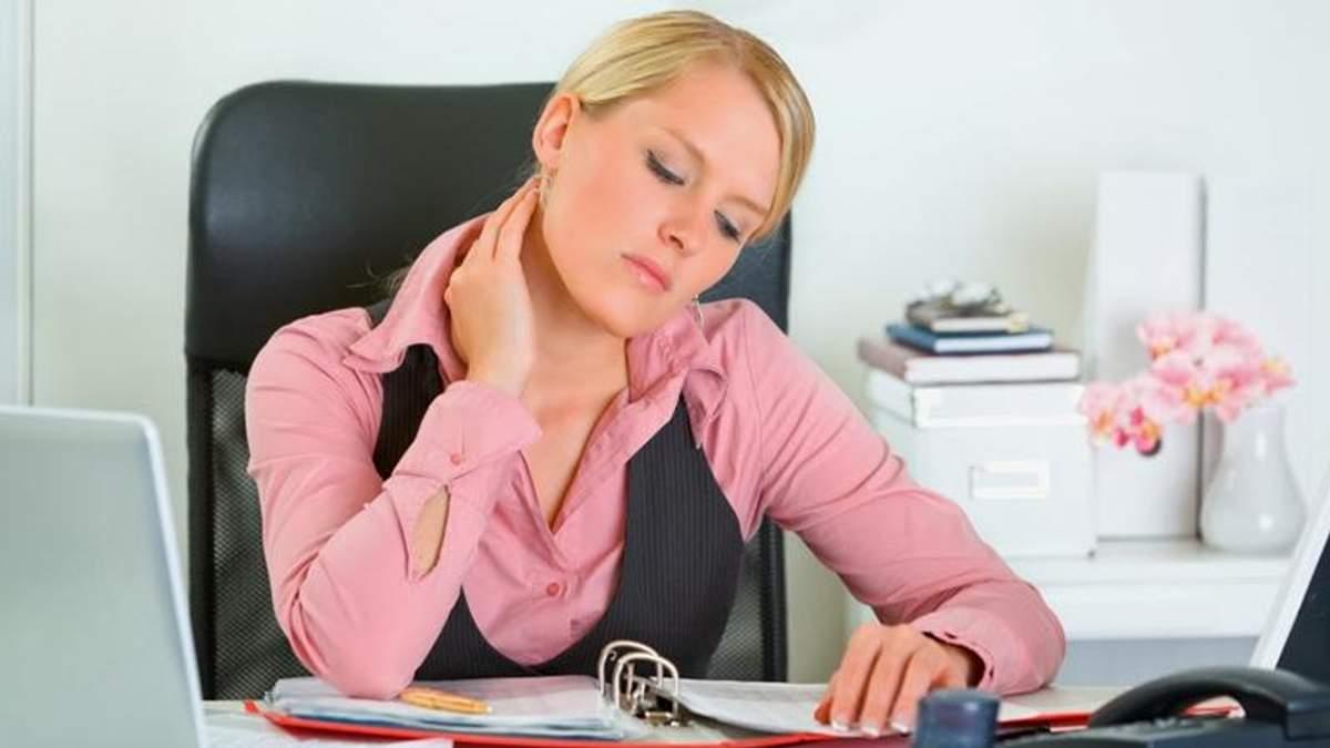 Як сидячий спосіб життя впливає на жіноче здоров'я: пояснення вчених