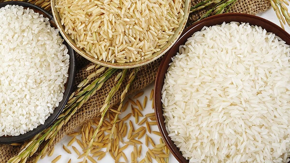 Кому не можна вживати рис: пояснення лікарів