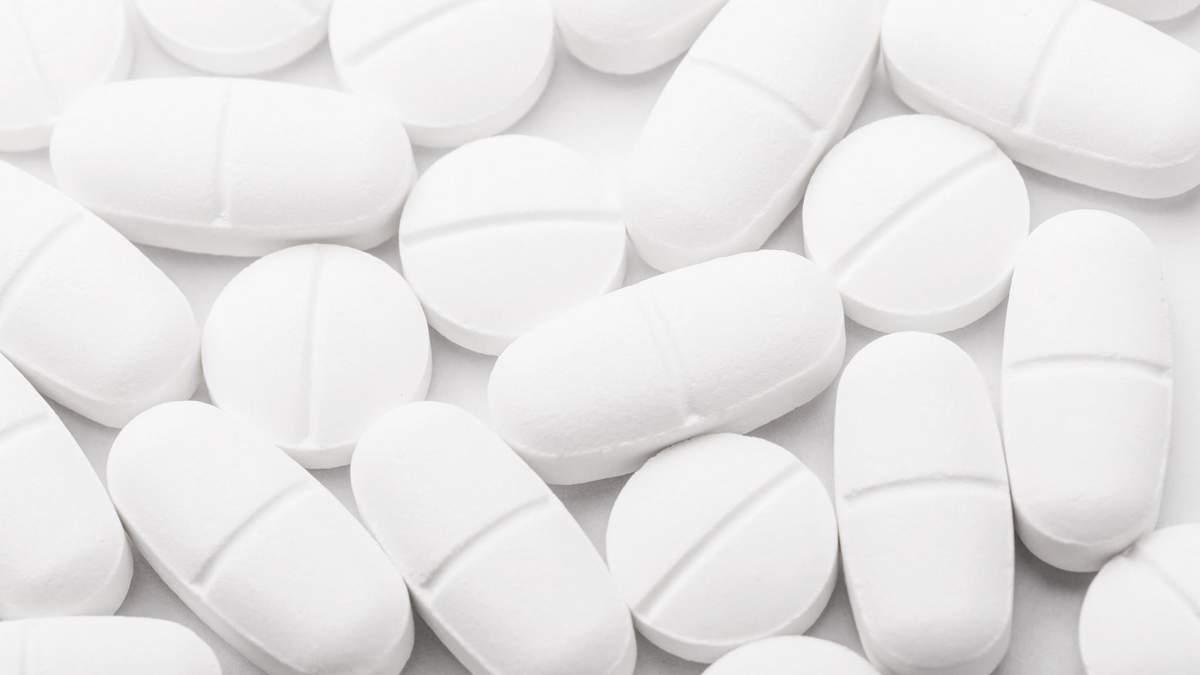 В Україні заборонили низку популярних ліків