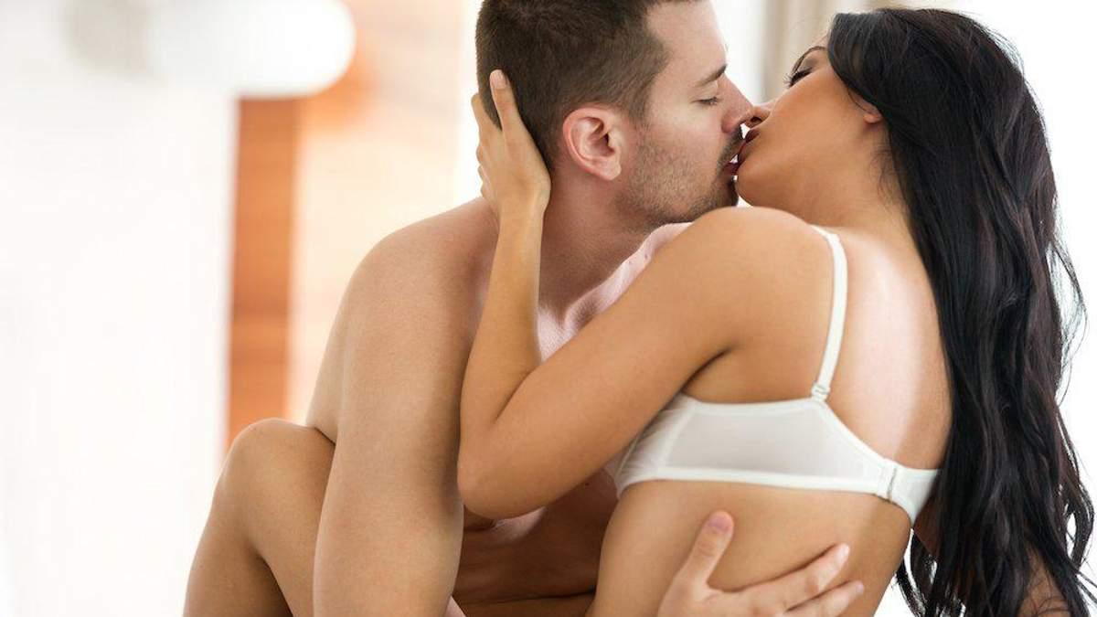 Скільки жінок не отримують задоволення від сексу: неочікувані дані