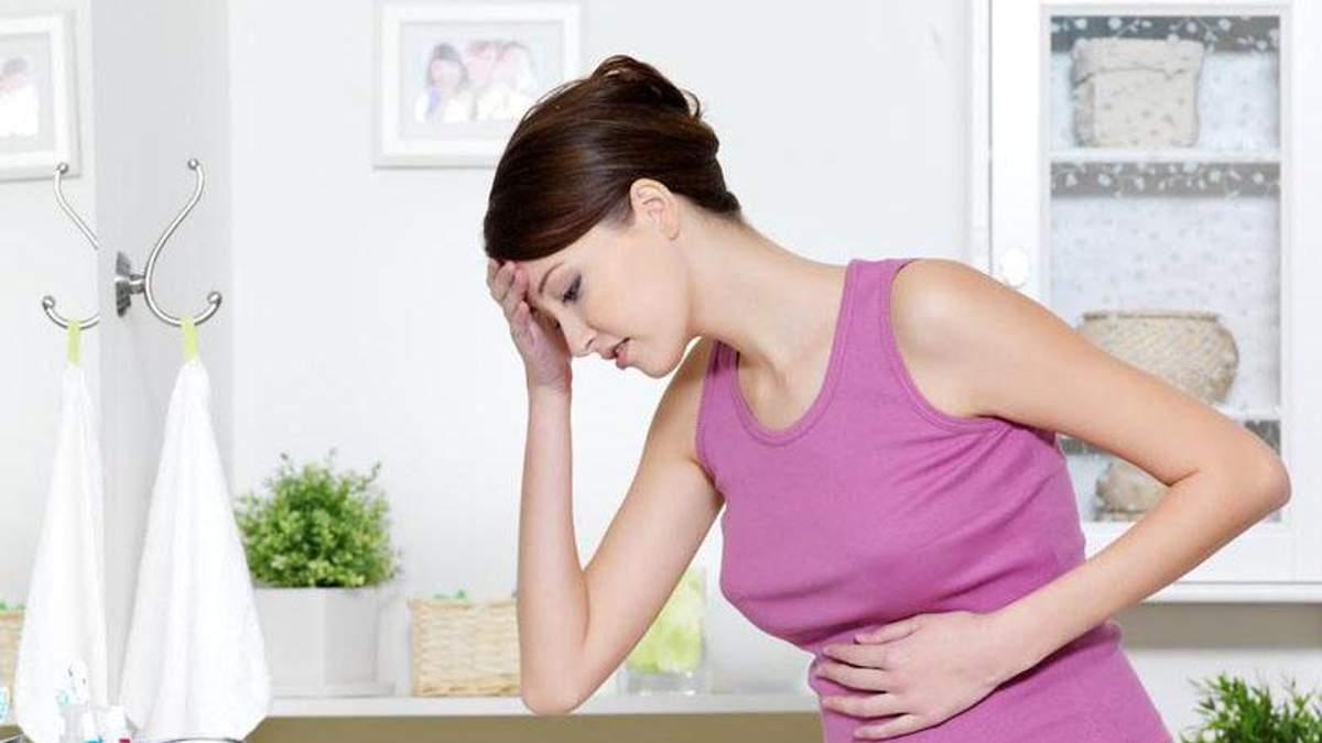 Токсикоз під час вагітності: що робити