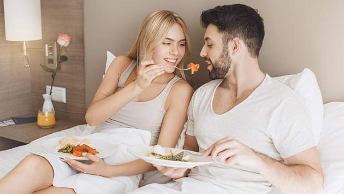 Почему популярная кето-диета опасна для сексуальной жизни