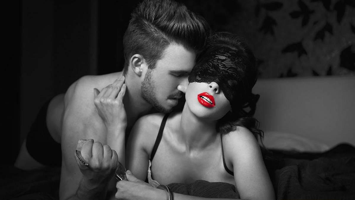 Що може статись під час сексу: найпоширеніші травми