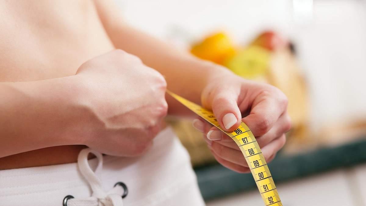 Які гормони впливають на вагу людини: перелік