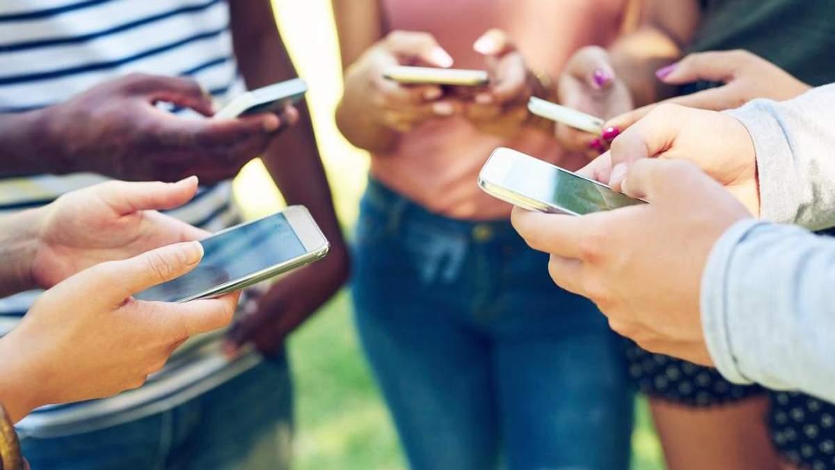 На що готові люди заради смартфонів: неочікувані відповіді