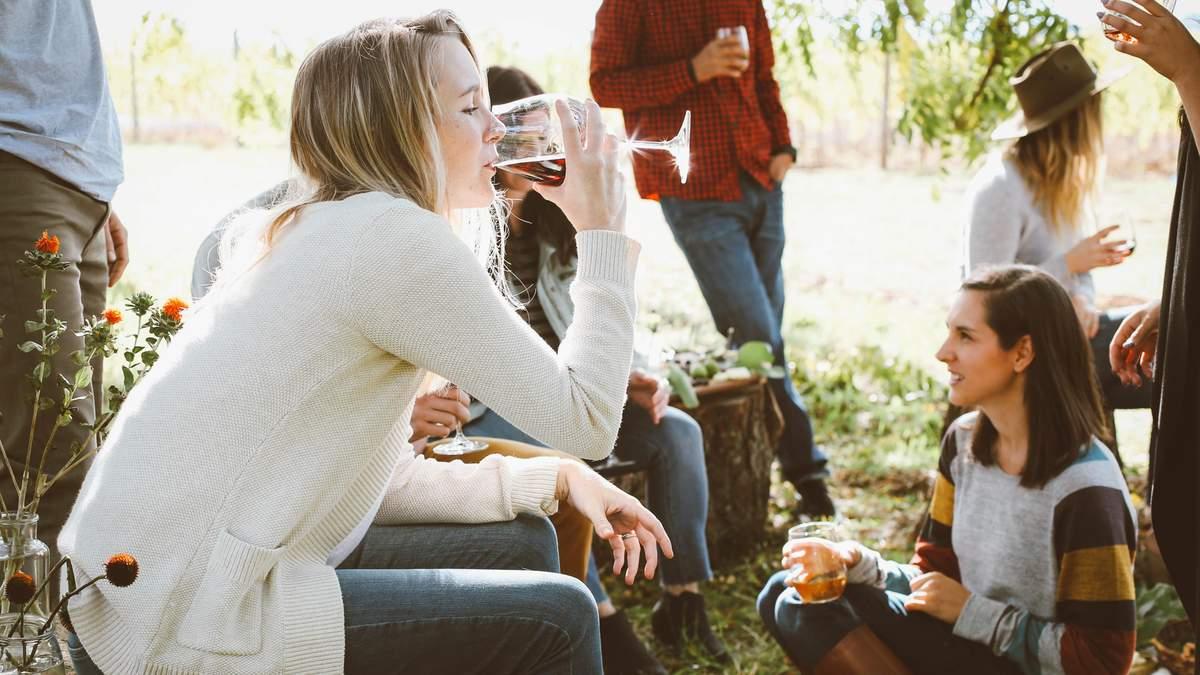 Супрун попередила про небезпеку популярних напоїв влітку