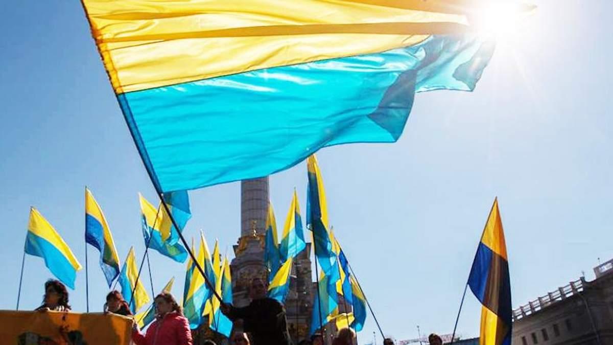 Какое количество украинцев считают себя здоровыми: неожиданные результаты