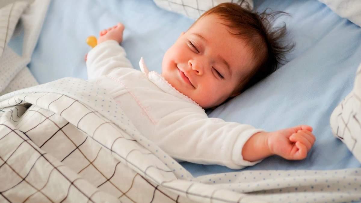 Як заснути і покращити сон - рекомендації