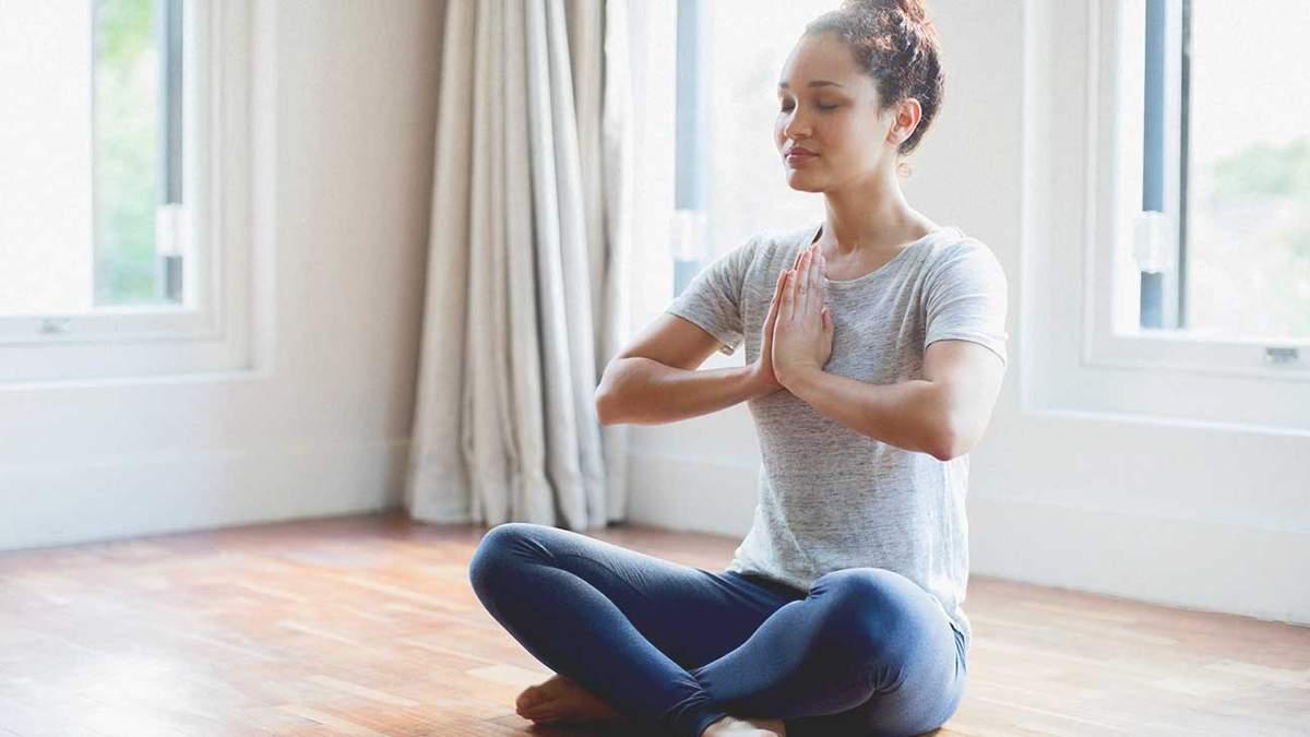 Як навчитися контролювати стрес: пояснення лікаря