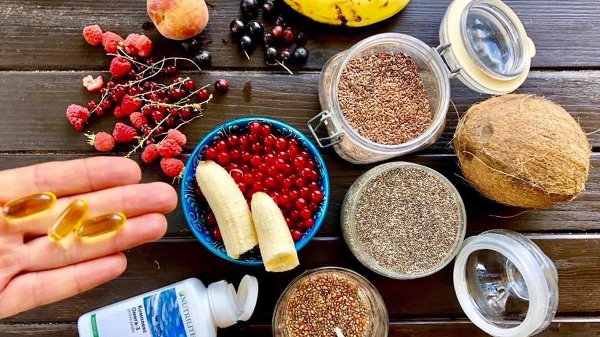 Десерт, який допоможе уповільнити старіння: простий рецепт від дієтолога