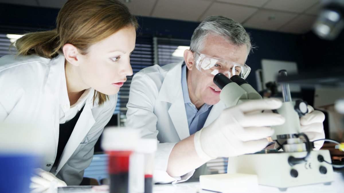 Вчені знайшли спосіб виявити рак на ранніх стадіях