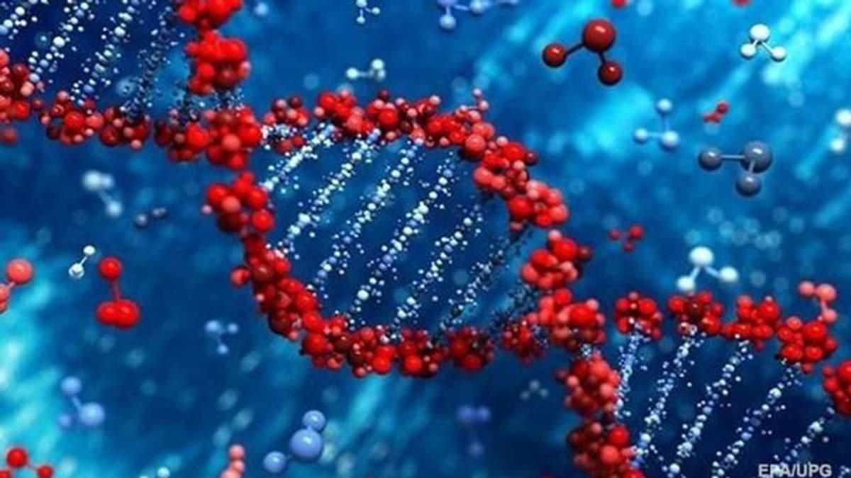 Генетики смогут редактировать ДНК детей