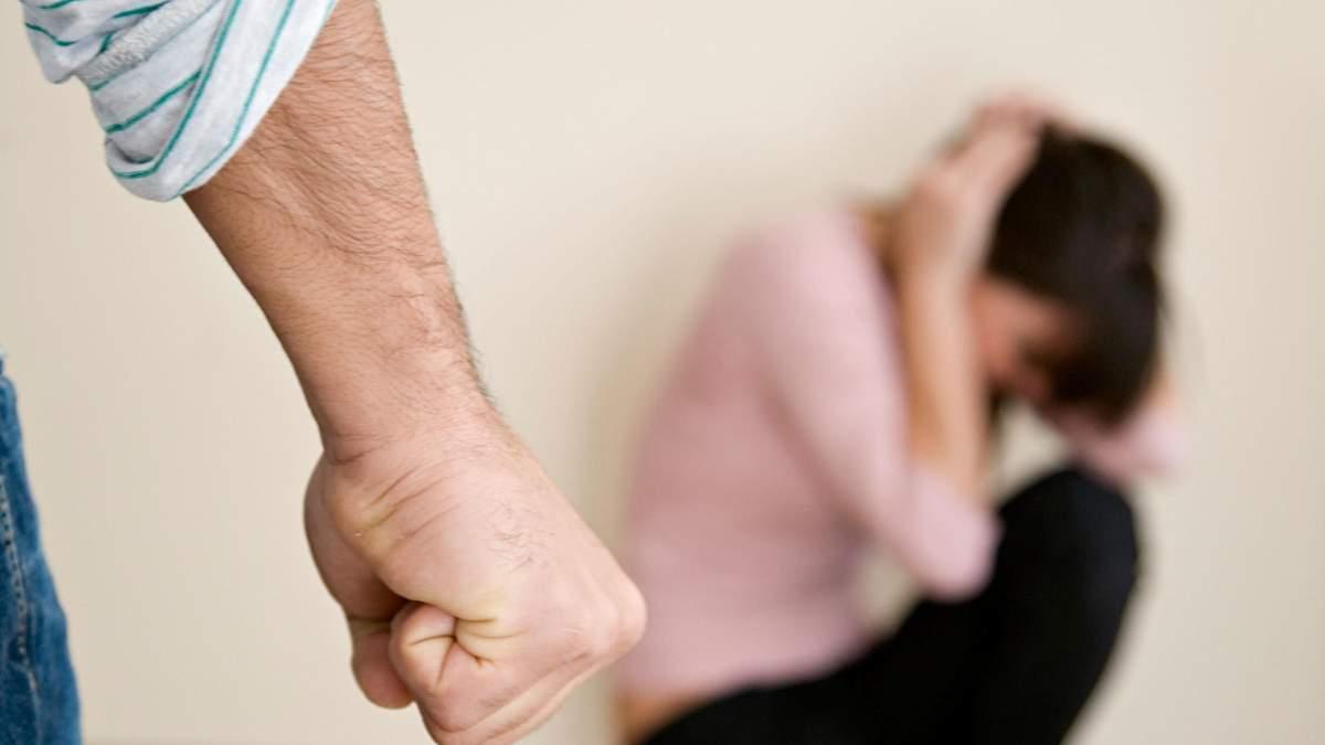 Домашнее насилие в Украине - статистика и причины