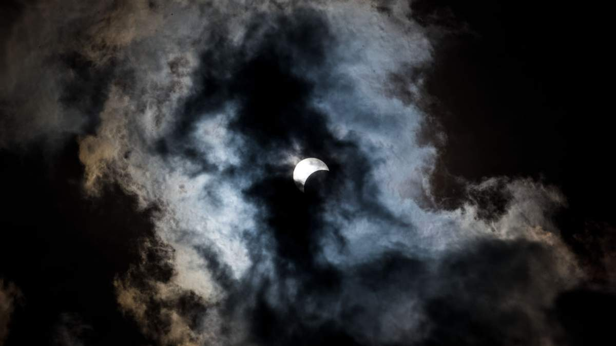 Сонячне затемнення 2 липня 2019 – як вплине на людей