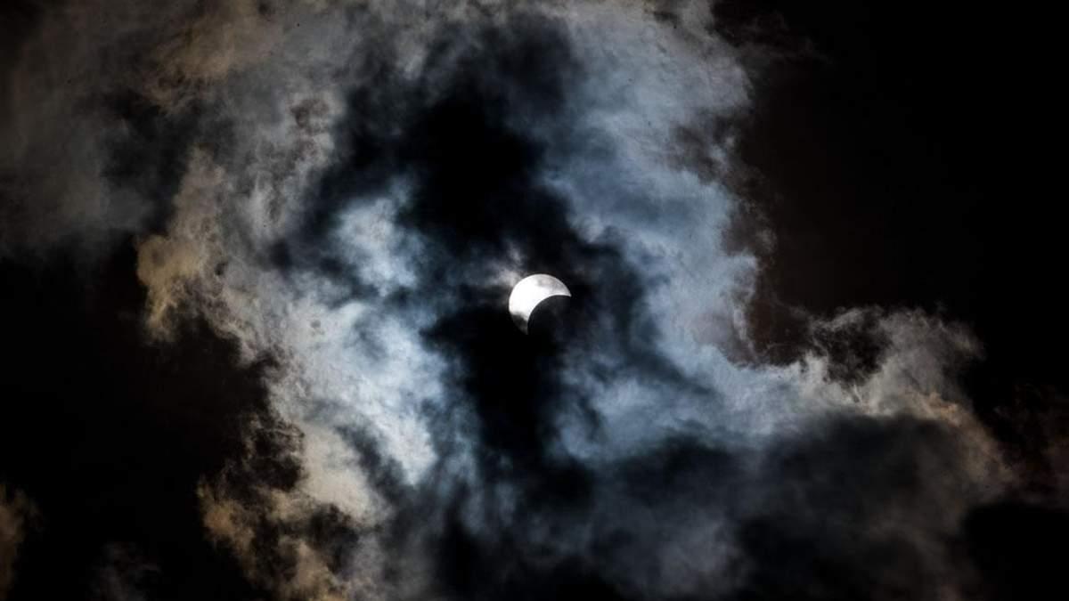 Солнечное затмение 2 июля: каково его влияние