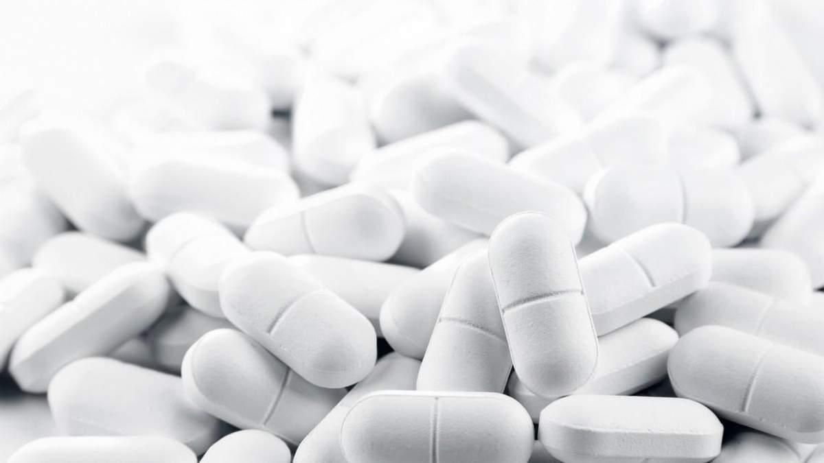В Украине запретили популярные лекарства от отравления
