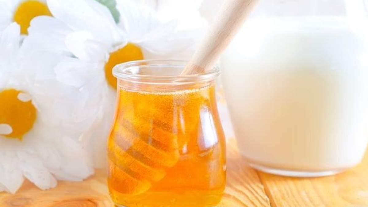 Чому варто користуватись молоком у косметичних процедурах