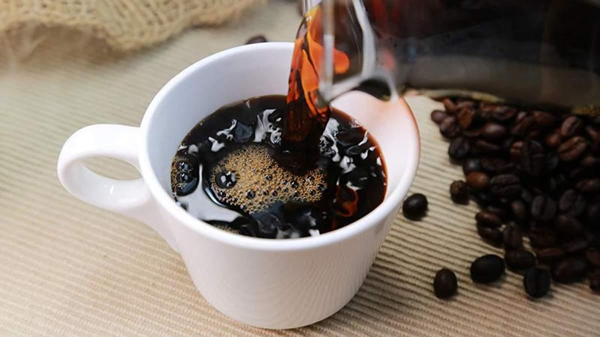 Як приготувати смачну каву вдома