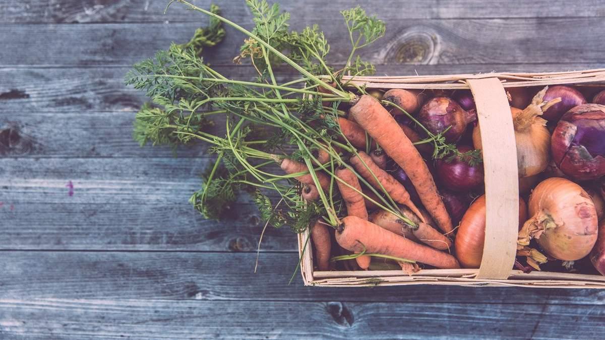 Какие фрукты и овощи нужно очень тщательно мыть