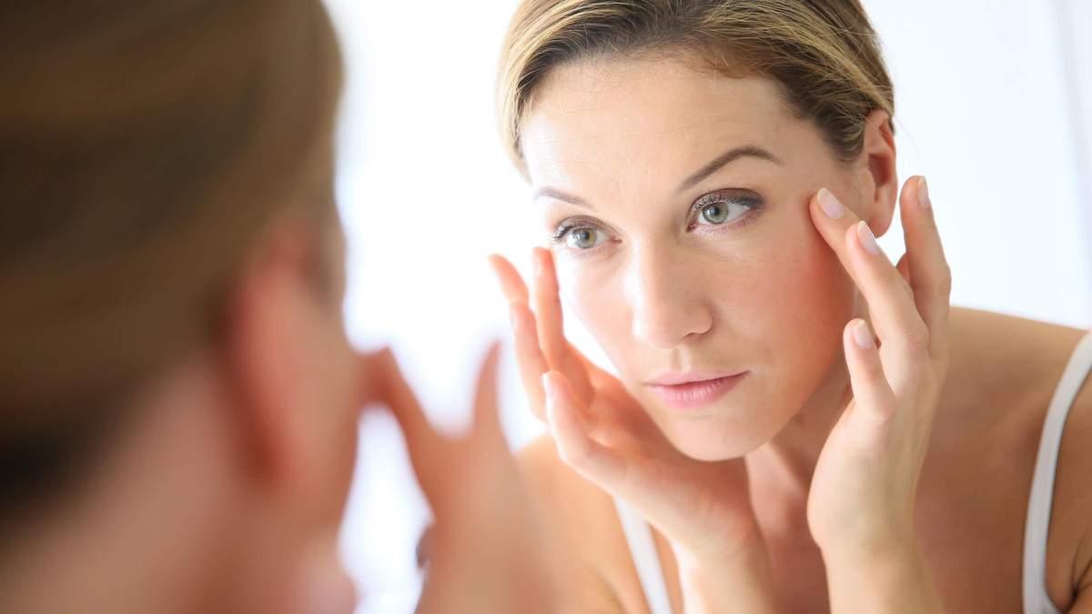 Чому очі червоні після сну - причини почервоніння