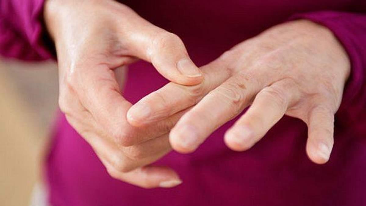 Як притупити фізичний біль
