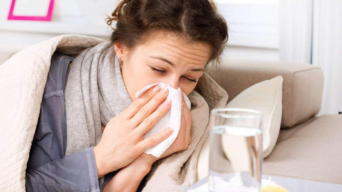 Как инфекционные заболевания влияют на глаза