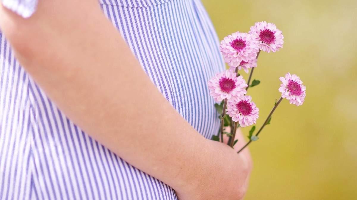 Какие изменения тела ждут женщину во время беременности