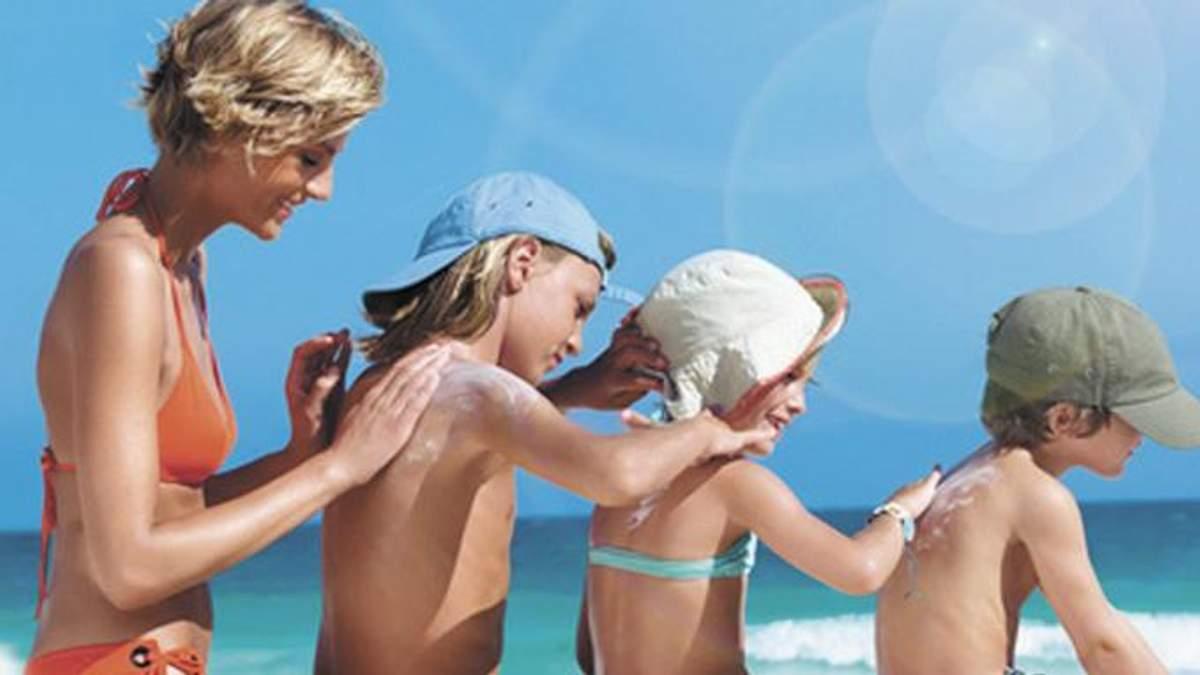 Почему солнцезащитные кремы нужно использовать в течение всего года