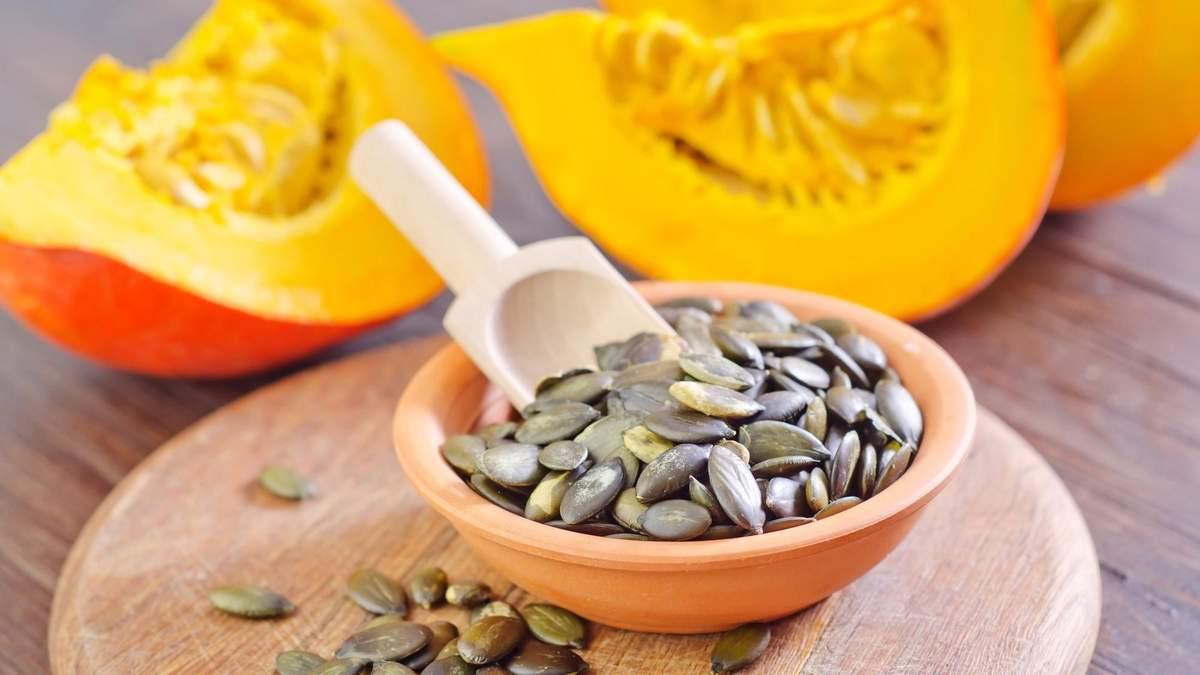 Гарбуз - користь і шкода для здоров'я, вплив на організм