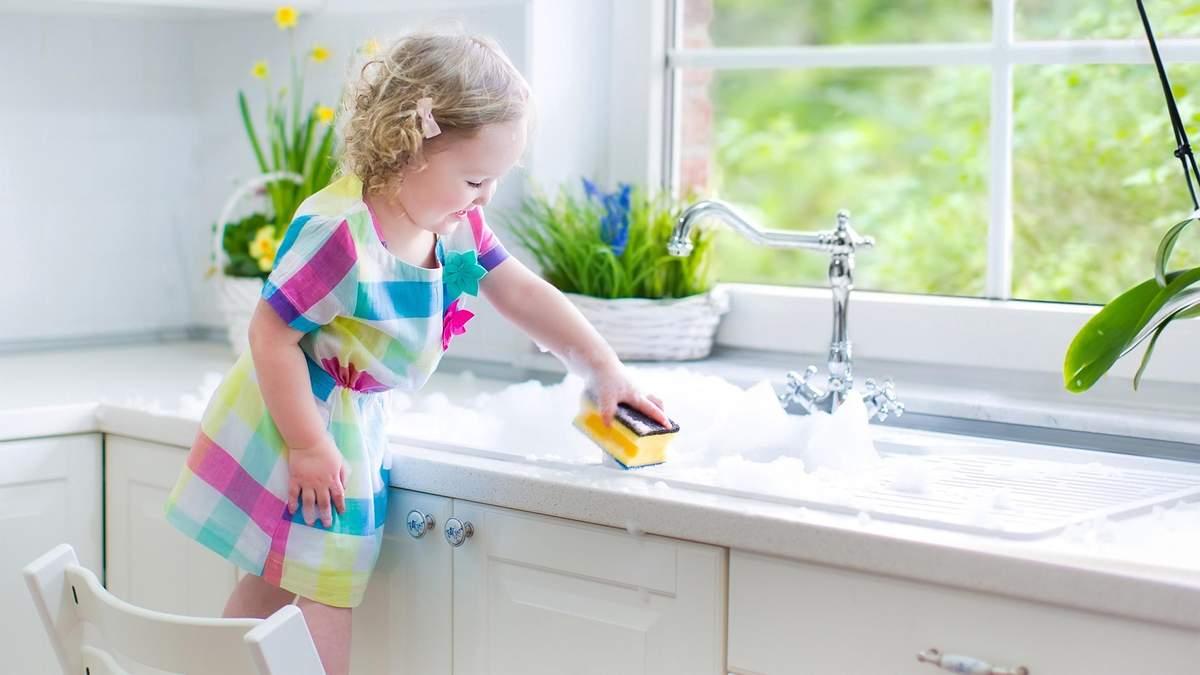 Почему у детей должны быть домашние обязанности