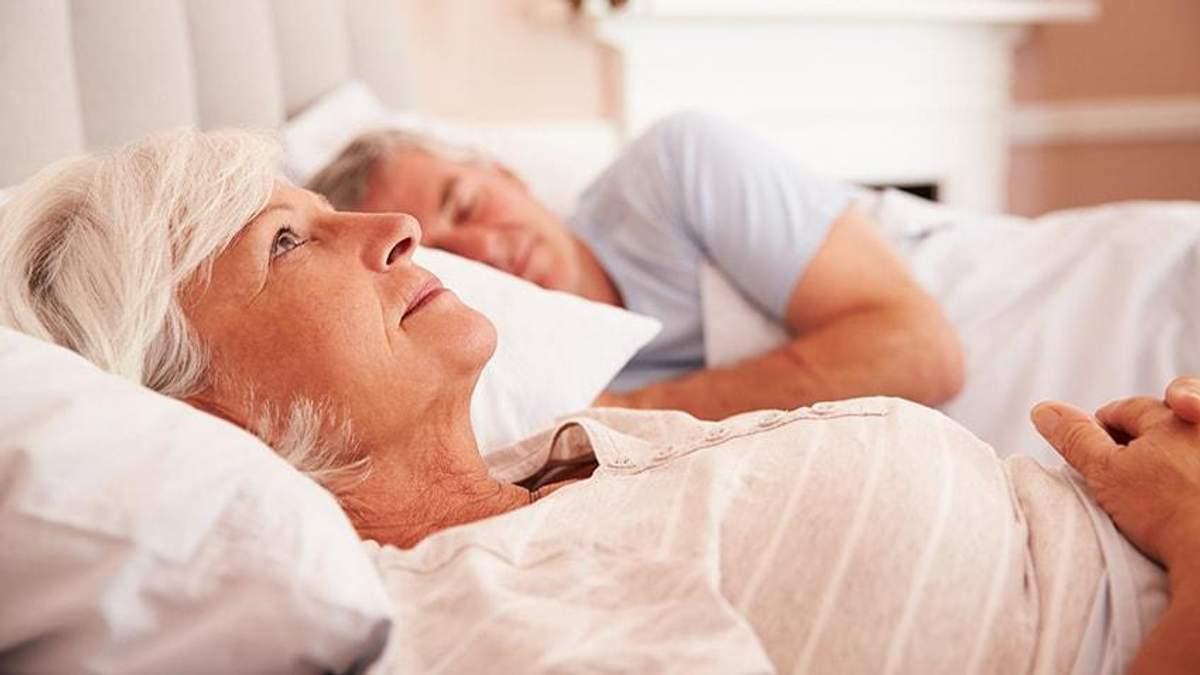 Денна сонливість може свідчити про хворобу Альцгеймера