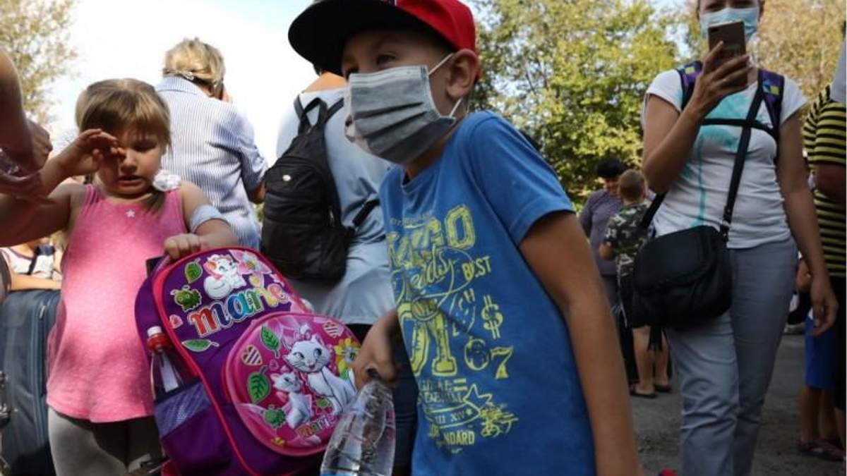 Дітям Армянська погано: жителі отруєного міста б'ють на сполох у соцмережах