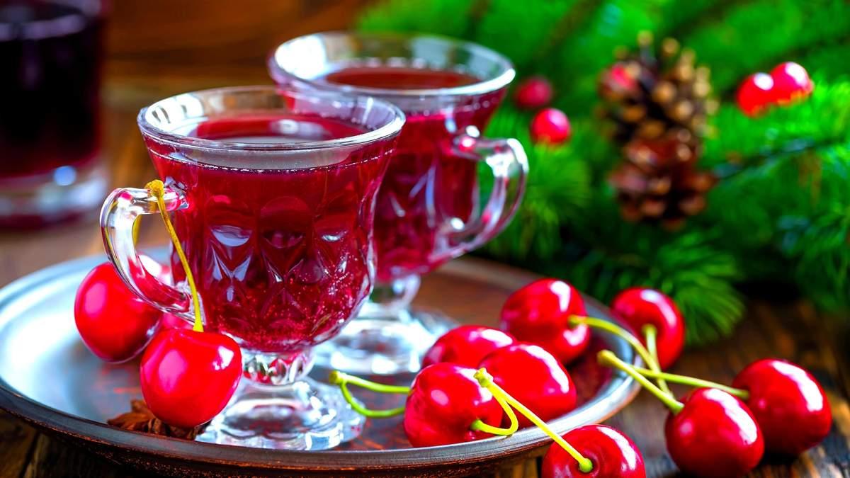 Что будет, если пить два стакана вишневого сока ежедневно