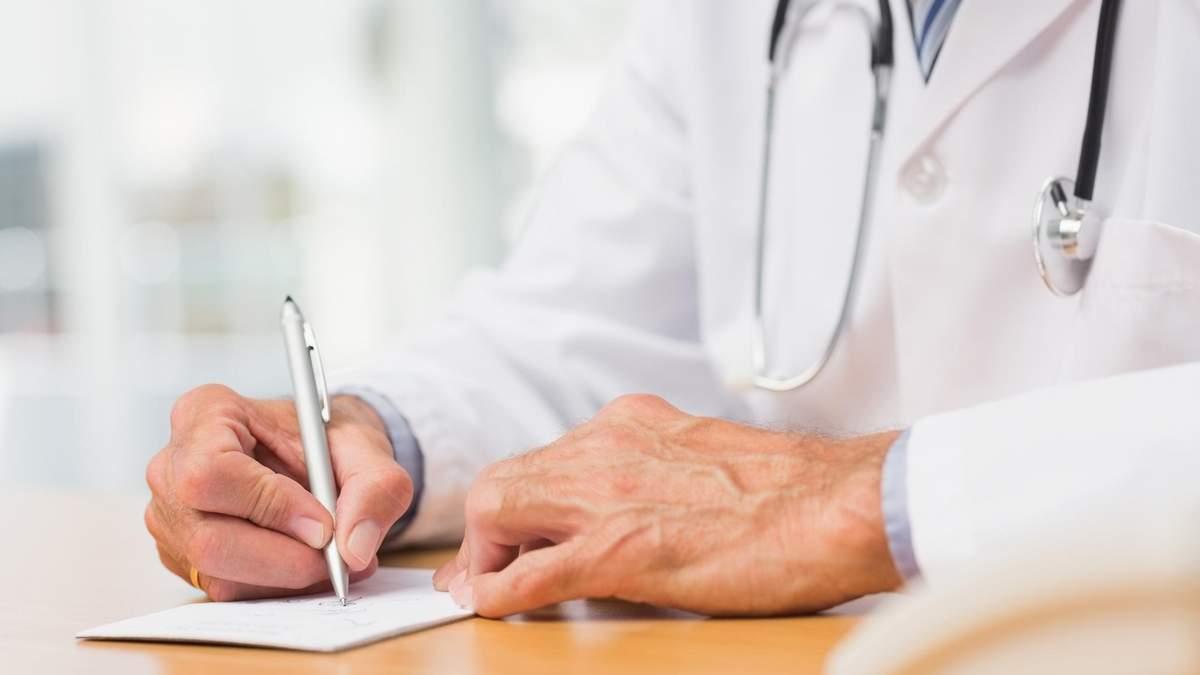 Почему у врачей ужасный почерк: ответ Супрун