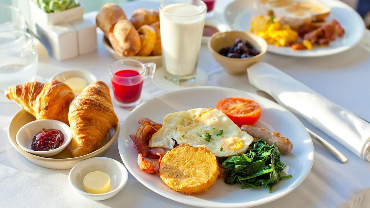 Що станеться, якщо постійно пропускати сніданок