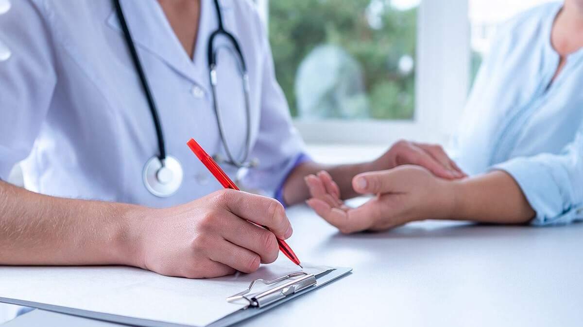 Лімфома: симтоми по стадіях, причини, лікування та діагностика