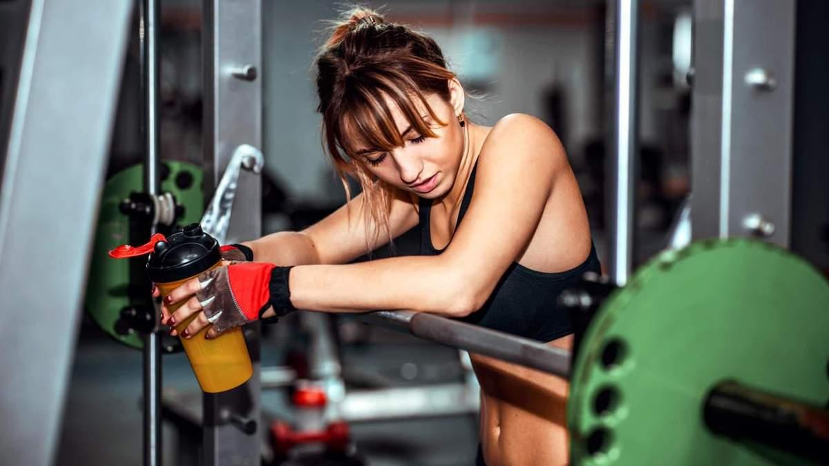 Чому раптово зупиняється серце під час занять спортом