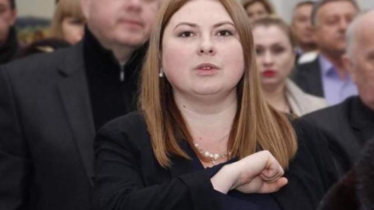 Катерина Гандзюк перенесла 11 операцій