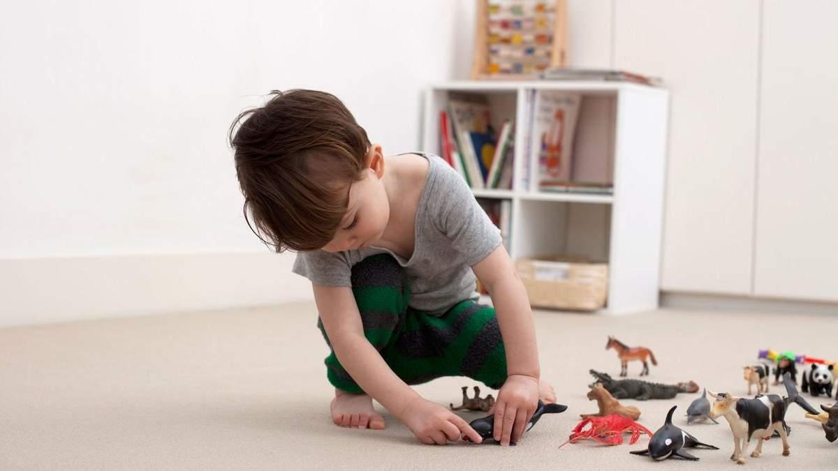 Чому дітям іноді корисно нудьгувати
