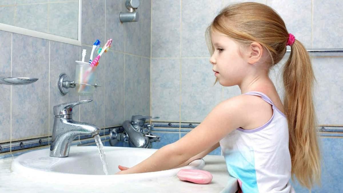 Как уберечь ребенка от болезней в школе
