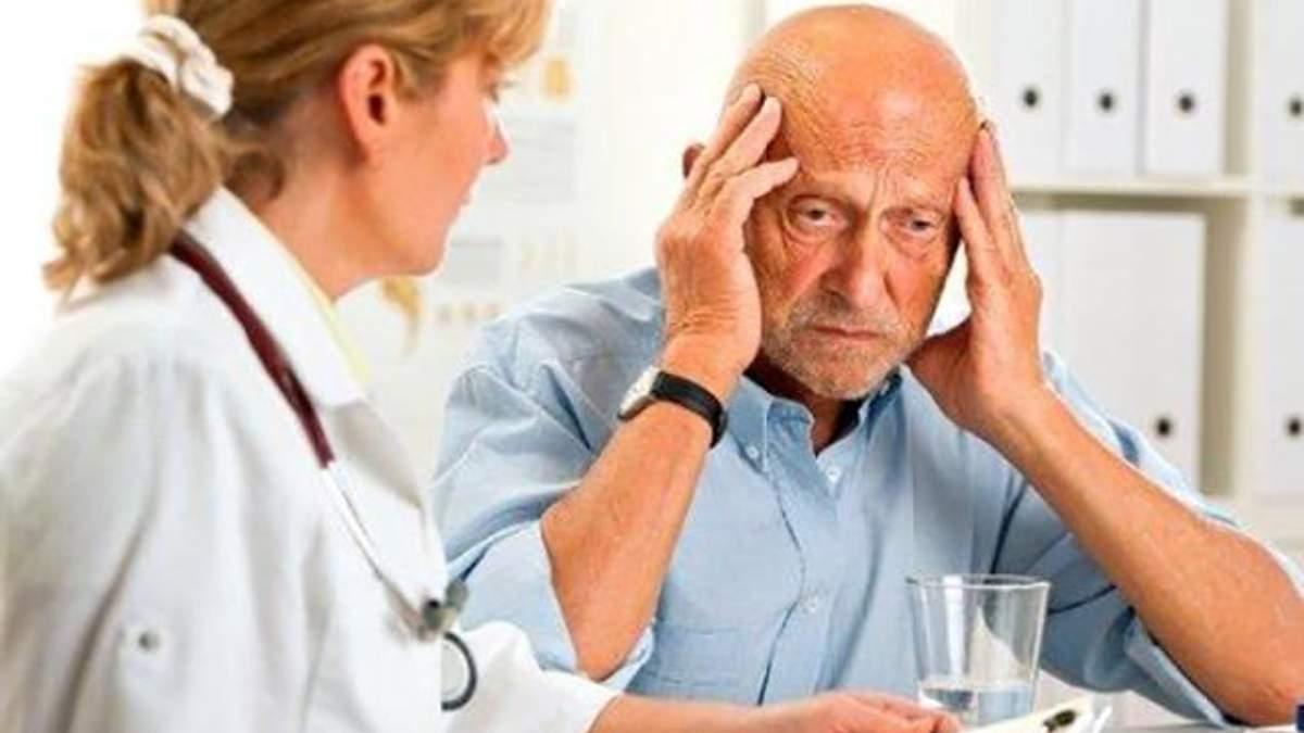 Як уберегтися від хвороби Альцгеймера та деменції