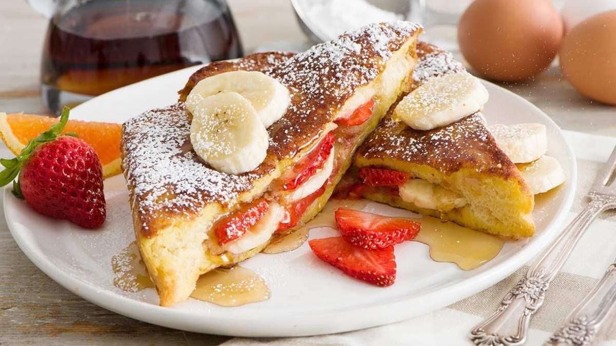 5 продуктів, які помилково вважаються корисними на сніданок