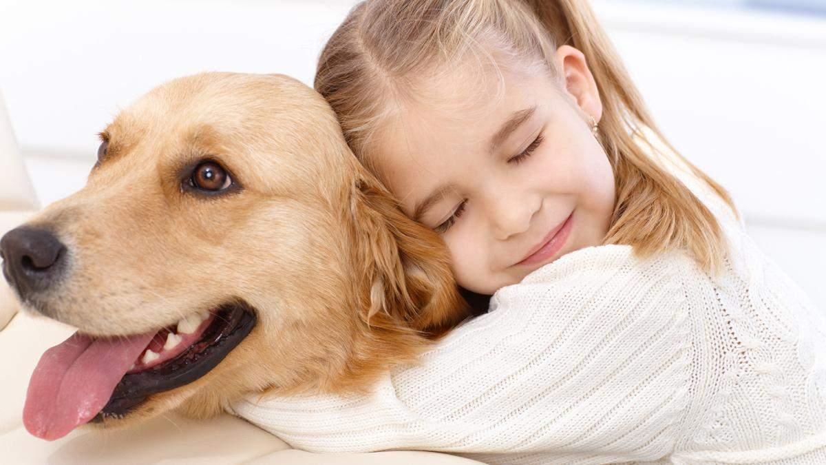 Супрун пояснила, чому потрібно завести домашніх тварин дитині