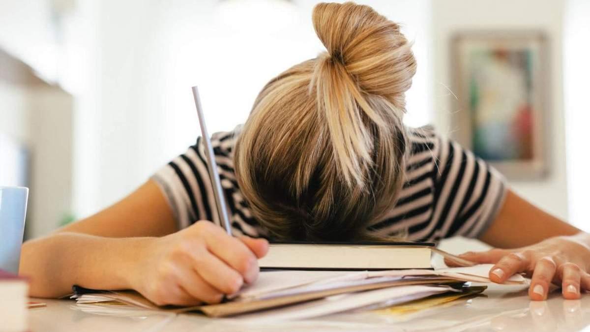 Як вберегти себе від стресу