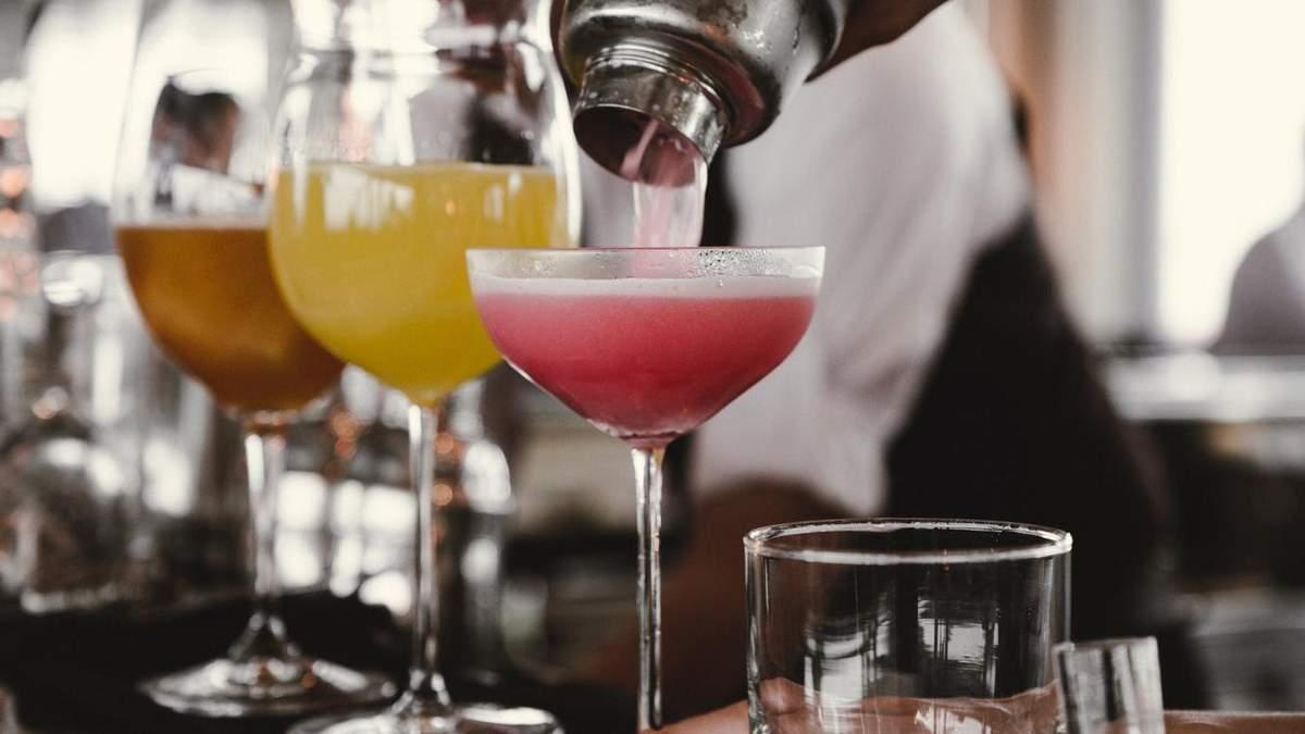 Вчені пропонують продавати алкоголь за рецептом