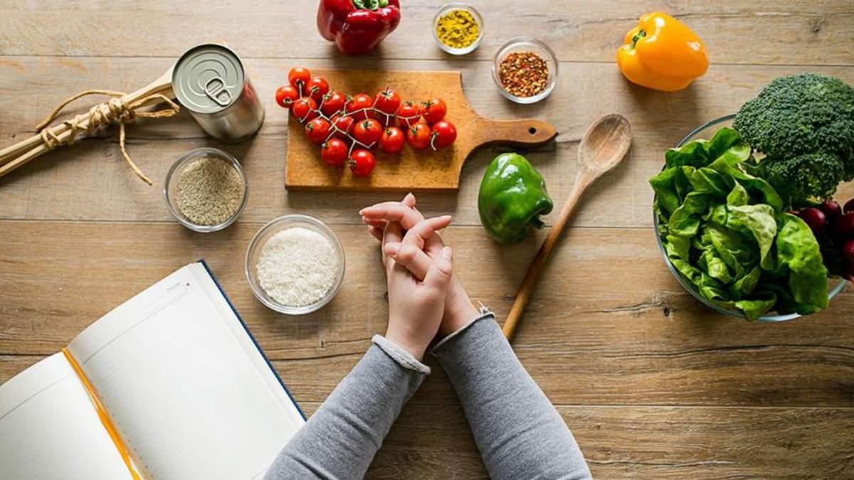 Вчені назвали найефективнішу дієту