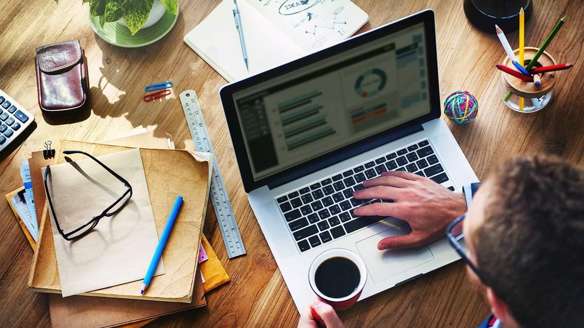 Как предметы на столе влияют на продуктивность