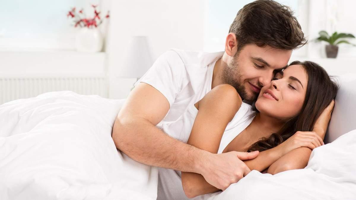 Ученые назвали лучшее время для занятия сексом